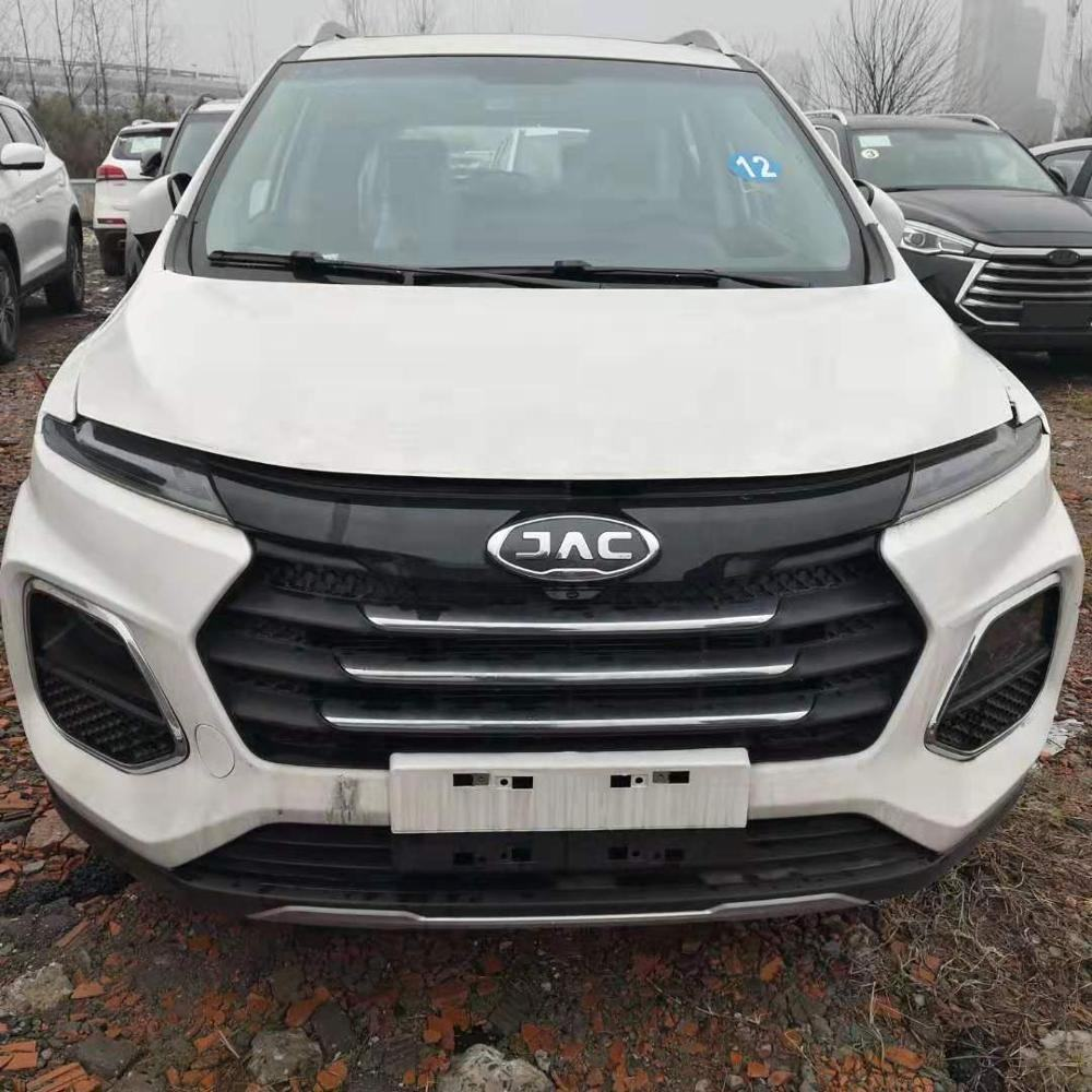 New Ruifeng JAC S3 SUV Cheap Price