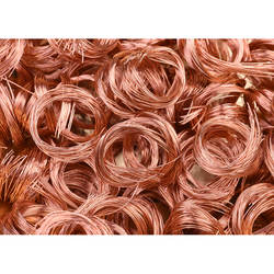 100% Pure Copper Wire Scrap at Wholesale Price
