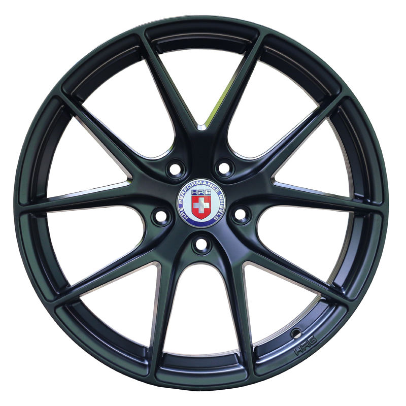 17 inch mag wheel HREP101 fashion design 15inch 16inch 17 inch 18inch 19 inch racing car alloy wheels