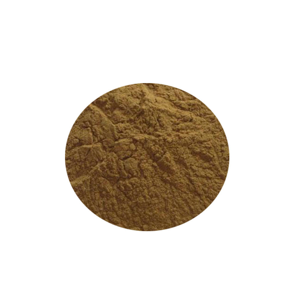 The factory supplies burdock root extract water-soluble concentrated powder 10:1