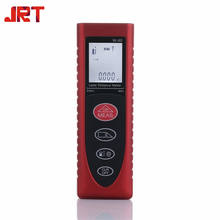laser distance meter volume area building angle measurement optical instrument