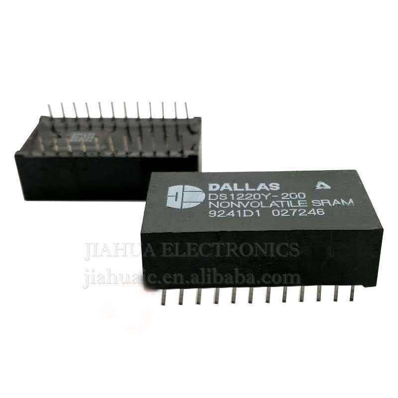 Ds1220y_Memory_Chip_Integrated_Circuit_Ic_Ds1220y_200 electronics component trimmer