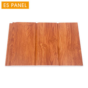 ES PANEL exterior cladding outdoor decorative wall panels sandwich panels