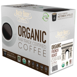 French Roast FTO Single Serve Capsules 24 ct