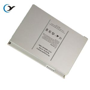 Laptop Battery A1189 battery for macbook pro 17