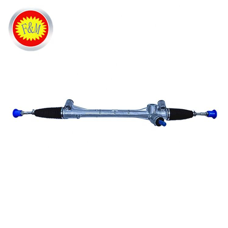 High Quality Genuine Auto Parts Left Hand Drive Power Steering Rack Pinion End Price OEM 45510-12450 For Corolla