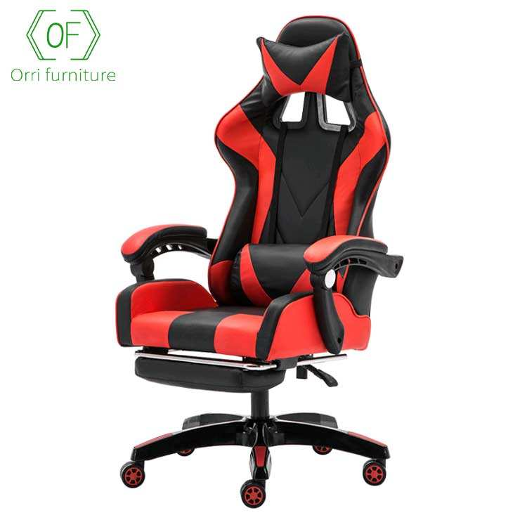 Silla ejecutiva de carreras Orri Furniture China al por mayor