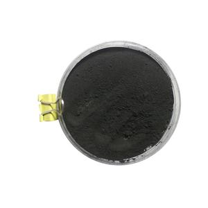 Spot Supply Coal Based Activated Carbon Black Powder For Water Treatment In Swimming Pool