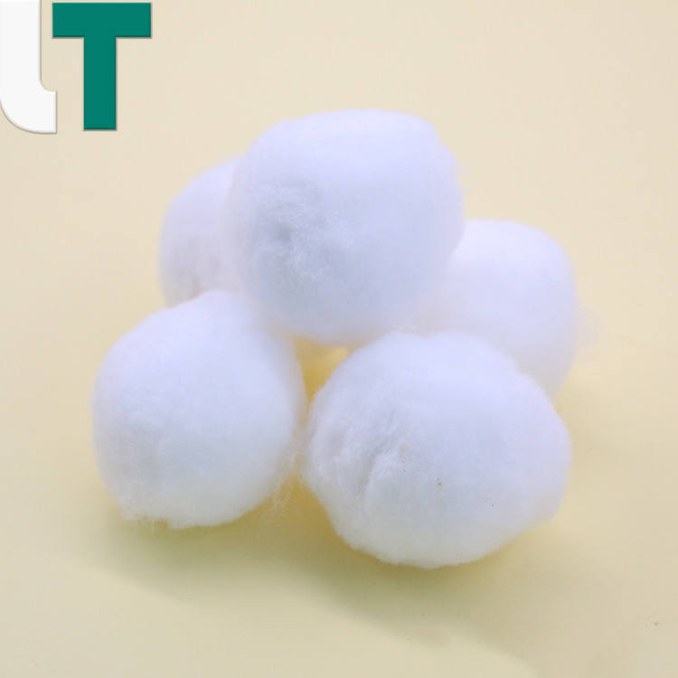 Sand Replacement Polyester Fiber Water Filter Balls Media Price For Aquarium Pond Swimming Pool