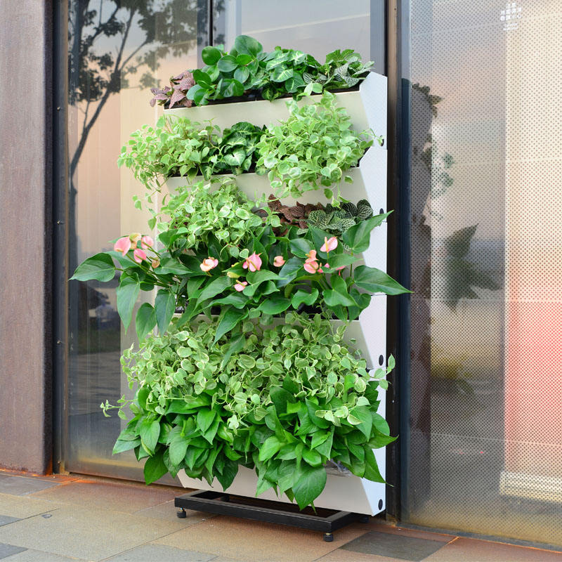 GreenSun garden Hydrofalls green wall, living wall,green wall,
