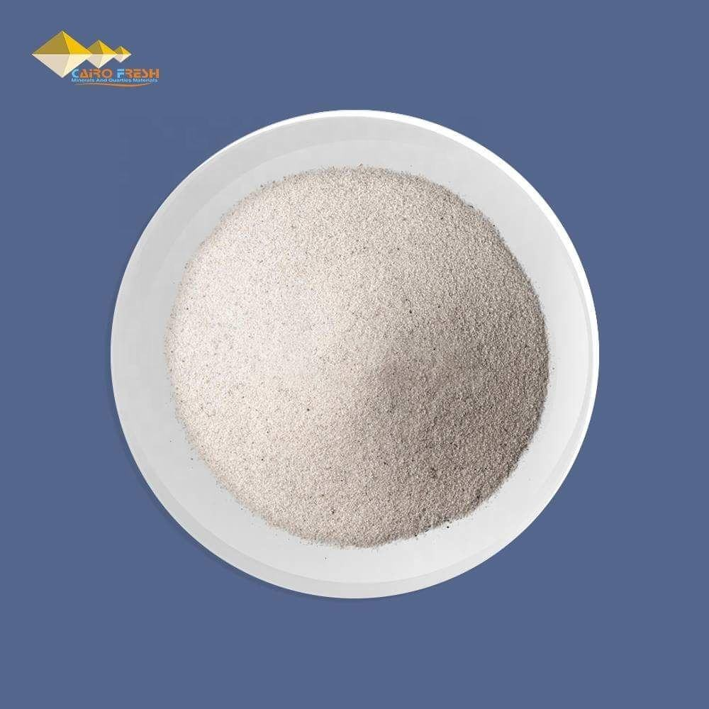 ALL YOU NEED FROM Silica Sand for Glass