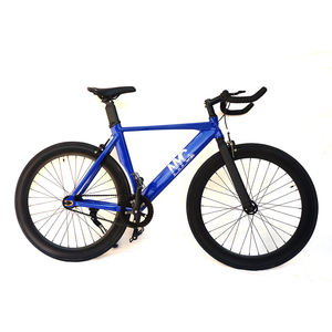 Mooie Fixed Gear Bikes Mooi Model Kleur 700C Fixie Made In China Beste Verkoop Fixie