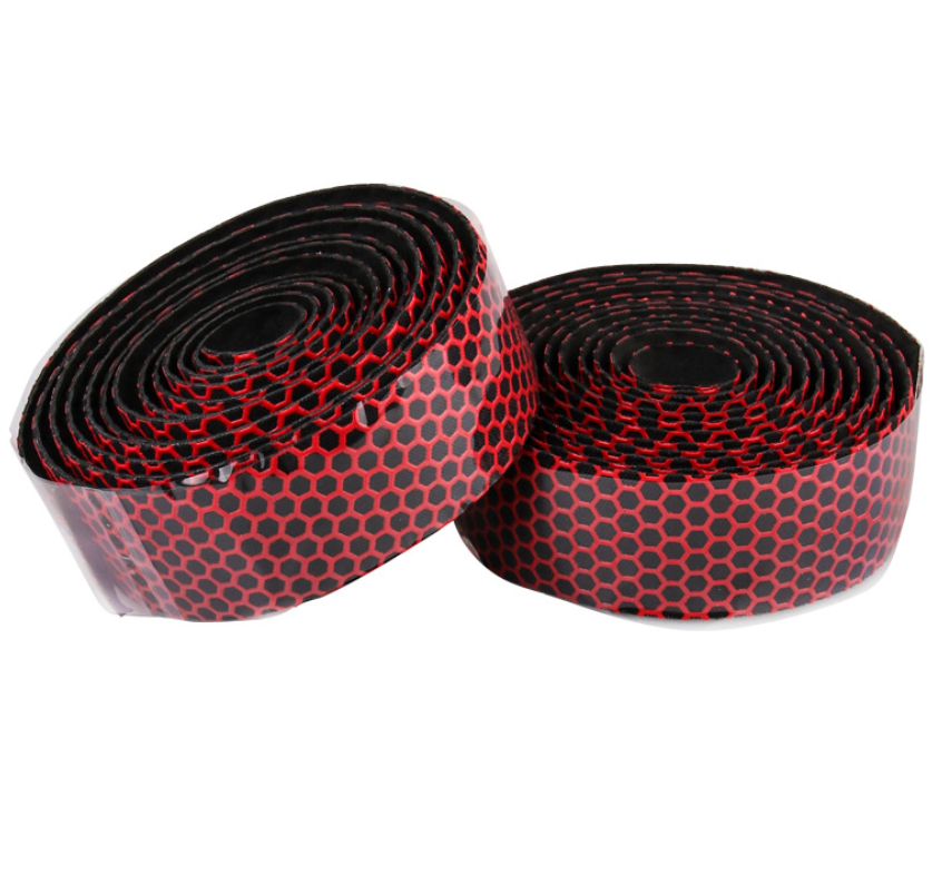 12009 Road Dropbar Bicycle Bar Tape Fixie Bullhorn Wrap Bike Handlebar Tape