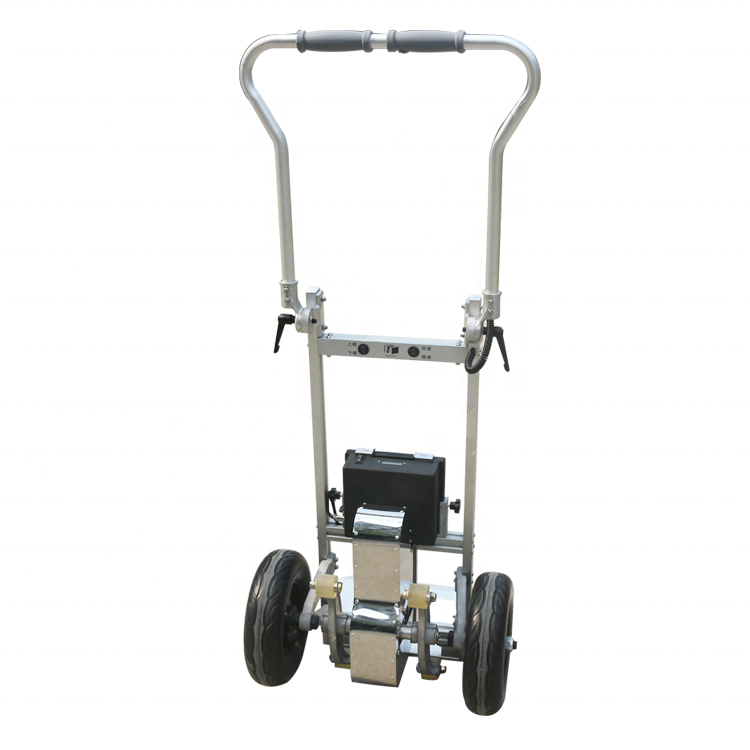 China NADE stock stable track piano climbing trolley