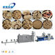 Hot Selling TVP Textured Vegetarian Soya Protein Processing Machine