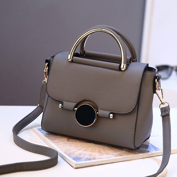 Women's Bag New Bag Female Sweet Fashion Sports Handbags Slung Shoulder Bag