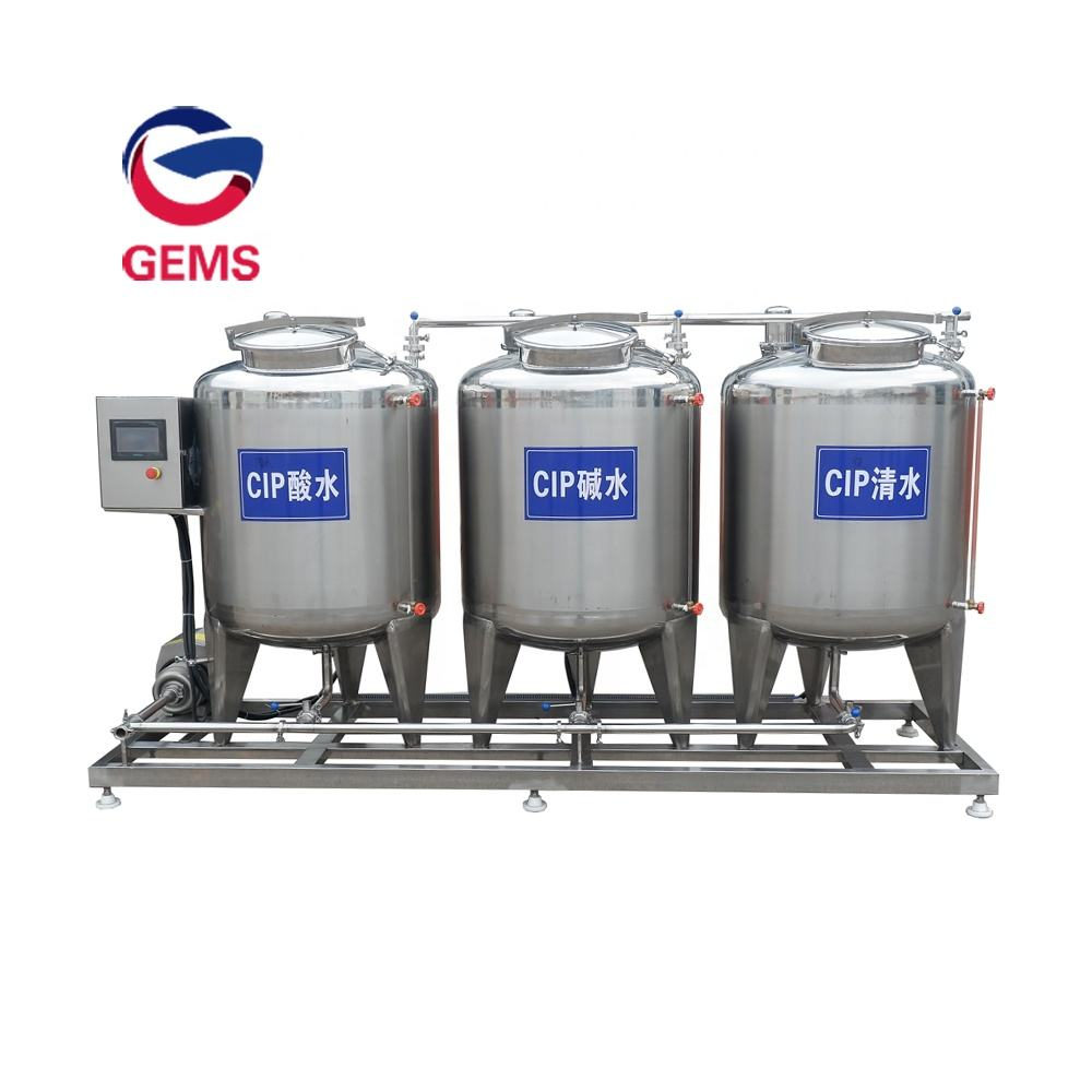 Food & Beverage Industrie <span class=keywords><strong>Cip</strong></span> Systeem Tank Reinigingsapparatuur