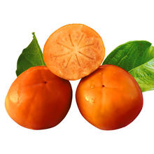 Spot sale Chinese farm specialty milled fresh fruit persimmon