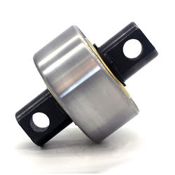 Heavy Duty Truck Bus parts Torque rod bushing torsion rubber core