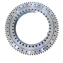 Custom common model slewing ring