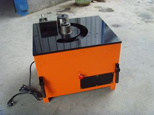 Automatic Rebar POWER RB-32 Widely Used Superior Quality Electric Automatic Rebar Bender