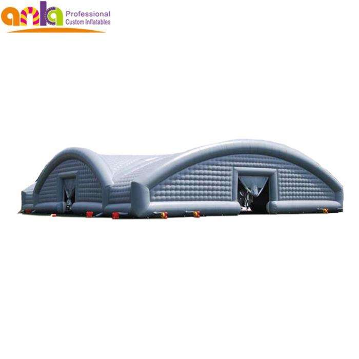 inflatable wedding party tent (show, advertising, ANKA)