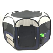 Luxury lovable large dog crate pet cage playpen carriers & houses for large dog