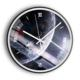 Preciser China Supplier High Quality Clock Simple Design Fashion Felt Wall Clock