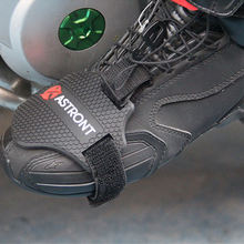 Cool Motorcycle Rider Shoes Protector Equipment Men/Women Comfortable Guards Safety 250cc dirtbike