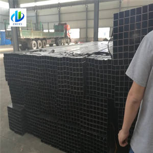 erw ms square pipe ductile iron pipe rates by class price
