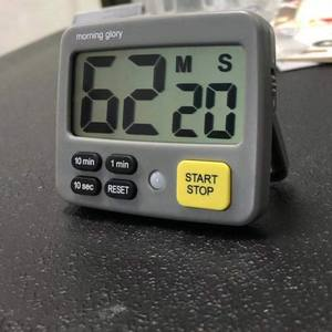 timer clock  kitchen timer clock