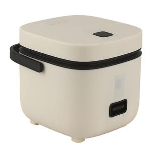 JWS-6661B Multi Mini Cookers Manufacturer Automatic Outdoor Electric Rice Cooker