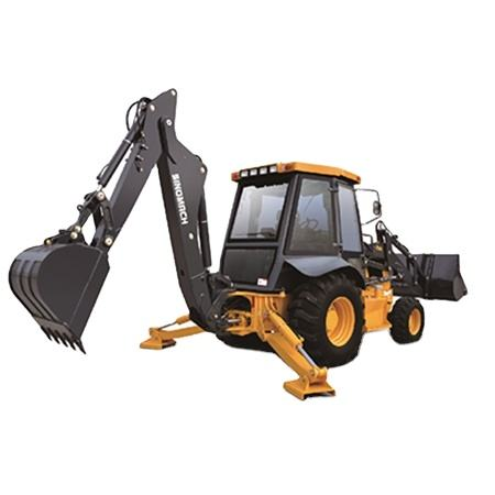 Changlin payloader price 630 backhoe loader