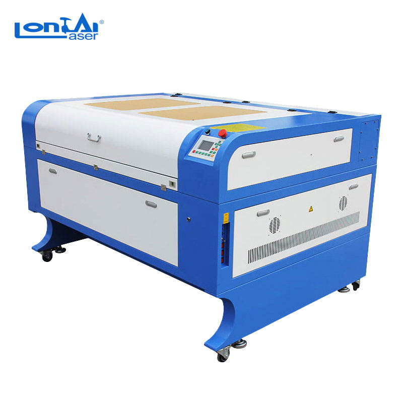6090 1390 1325 acrylic wood plastic leather textiles fabric laser engraving cutting machine