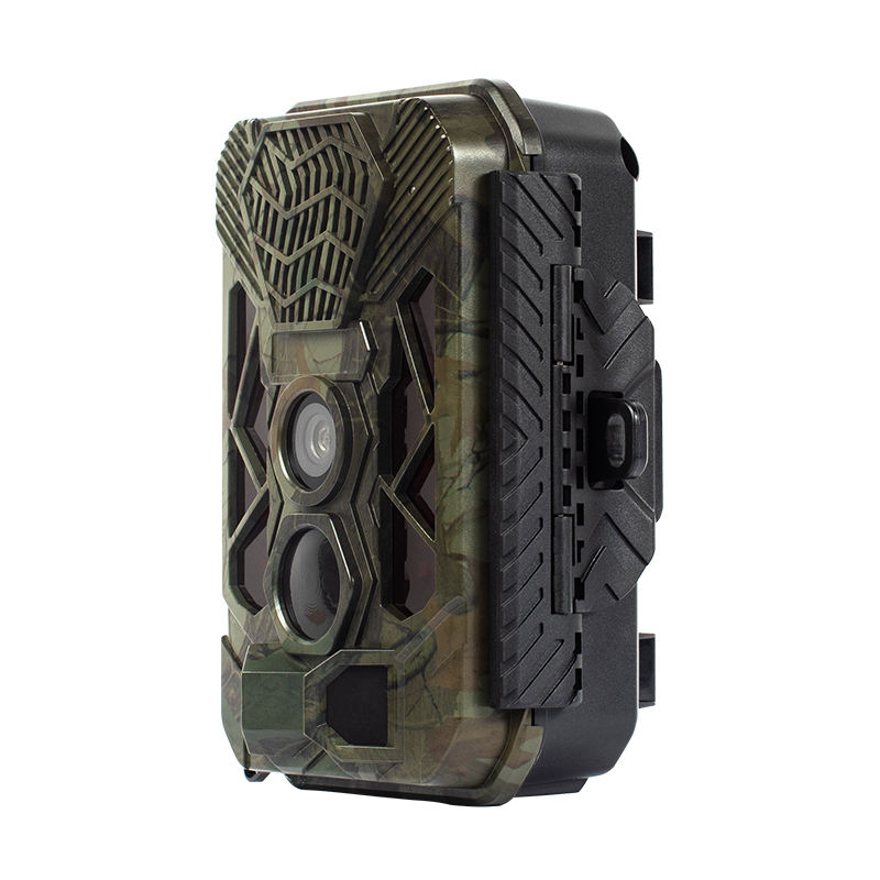 Programmable Waterproof Infrared Hunting Camera 1080P Scouting Trail Game Camera 24mp