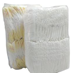 High quality low price baby nappies printed dry surface clot