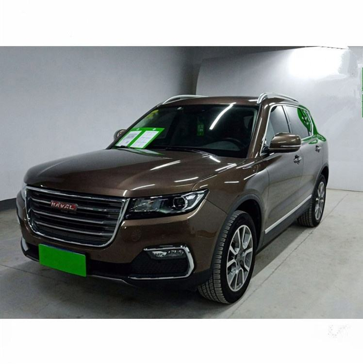 China 2017 HAVAL H2 2.0T SUV Used Cars for sale