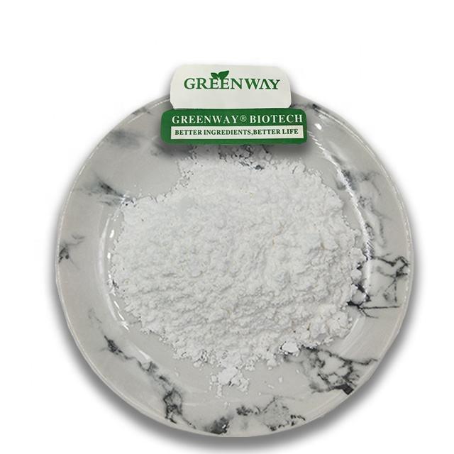 High Quality Vine Tea Extract Dihydromyricetin DHM Powder 98% Bulk Price