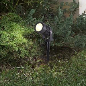 Wasserdicht IP65 Landschaft Pathway Rasen Lampe Einstellbar Outdoor Spot Garten Spike Licht