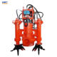 Sand Dredging Pump Sand Dredge Pump Excavator Driven Hydraulic Submersible Sand Dredging Slurry Pump