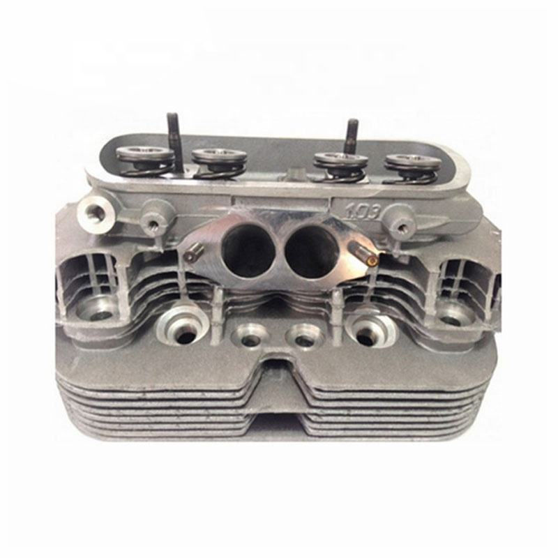 Hot sale cylinder head for vw abf for vw beetle cylinder head 040 101 375B