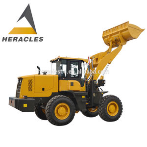 Heracles Big Wheel Loader Joystick With Price