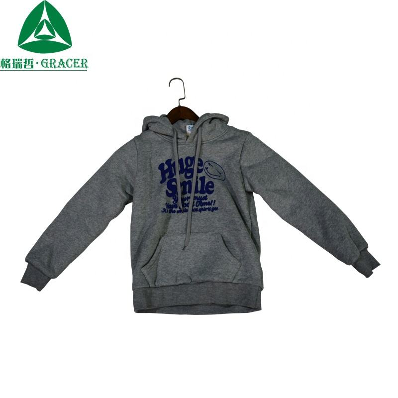 Cheap Used Clothes China Gracer Cheap Used Clothes Hoody Sorted 100Kg Pacas De Ropa Nueva China