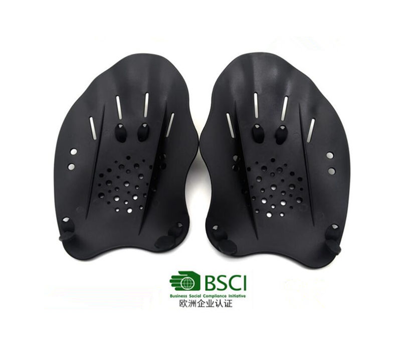 Swim Paddles Training Swimming Hand Paddles Best Swimming Equipment Paddles