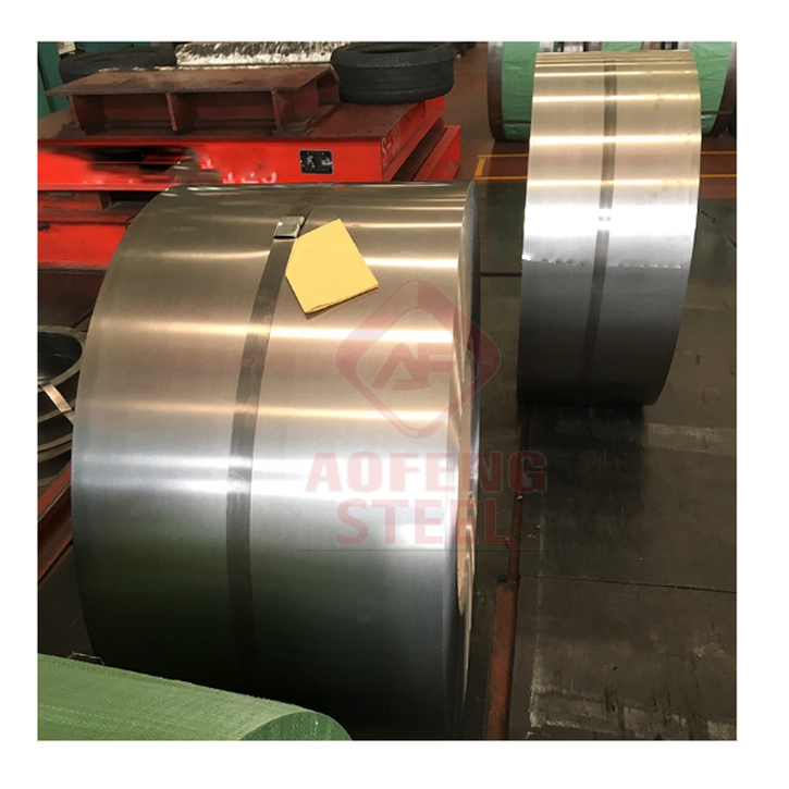 aofeng factory stock stainless steel coil /strip foil 304 price per kg malaysia/indonesia and vietnam