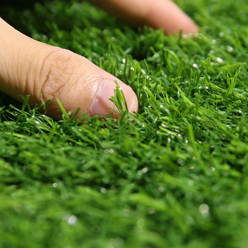 Cheap Sports Flooring Football Decoration Soccer Field Turf Artificial Lawn Grass For Sale