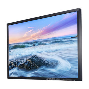 70 inch interactive 4k touch screen wall mounted lcd monitor
