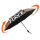3fold super light weight 360 degree rotation ratating rotatable umbrellas