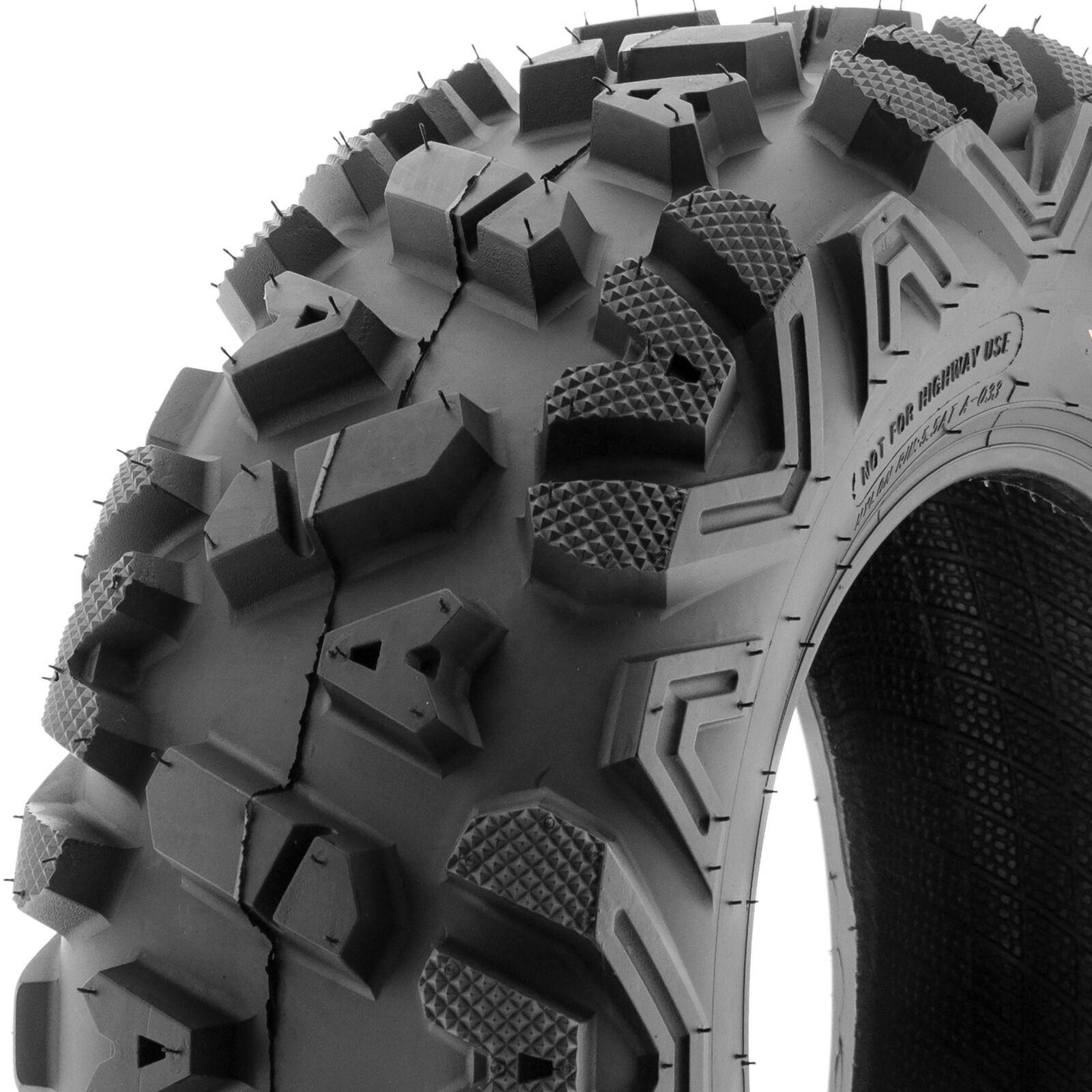 Tubeless Atv Tire 50CC 90CC 70CC 110CC 125CC Atv Paddle Tires Outer Tubeless Atv Tire 23x7 10 6PR ATV Tire