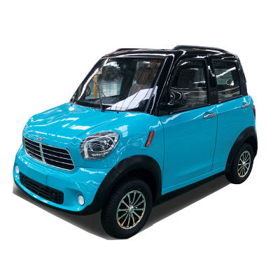 EBU Chinese Economic 4 Wheel mini Electric car 60V 4000W Electric sedan car